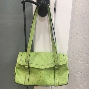 ROSETTI GREEN PURSE